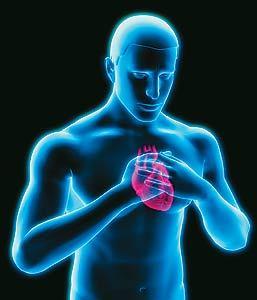 L'infarto cardiaco