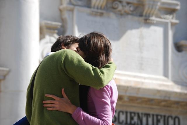 San Valentino: festeggiarlo a museo, un'idea particolare