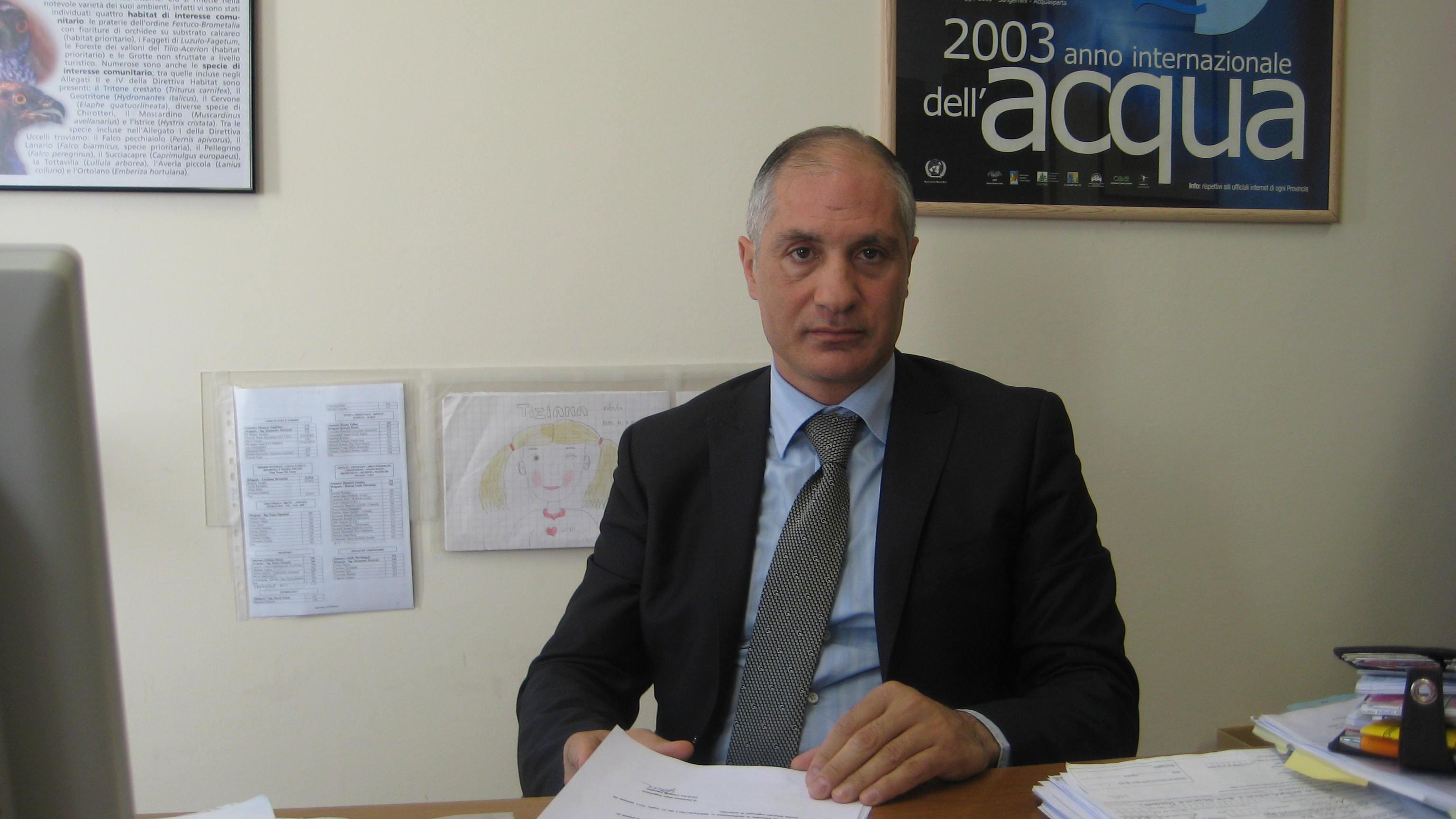 Filippo Olivieri