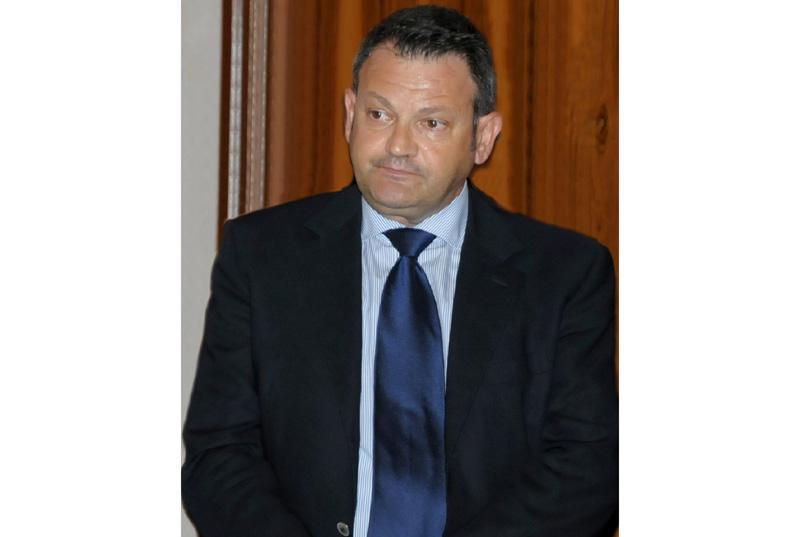 Franco Gaspari, presidente di Restart