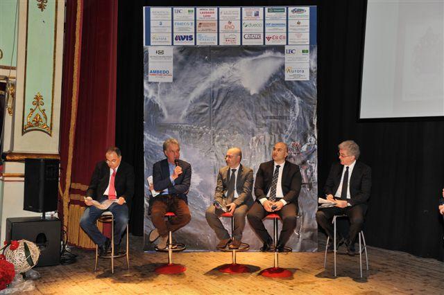 Tirreno-Adriatico, presentazione ad Offida 3
