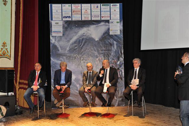 Tirreno-Adriatico, presentazione ad Offida 4