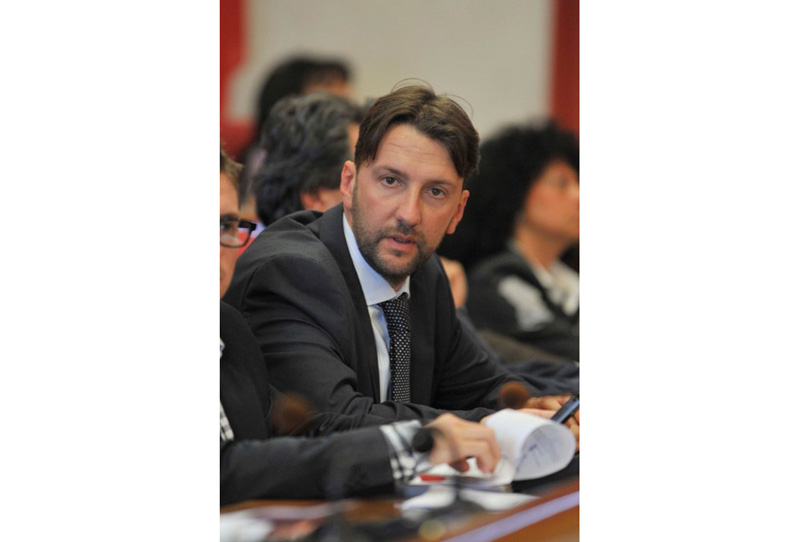 Marco Cappelli