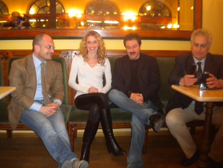 Samarelli - Ingrassia con Castelli e Alberti
