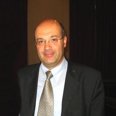 L'assessore Gianni Silvestri