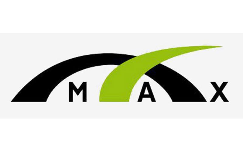 Il logo della Max Sport