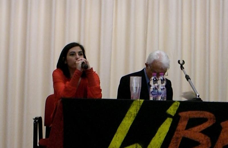 Paola Senesi, coordinatrice provinciale Libera