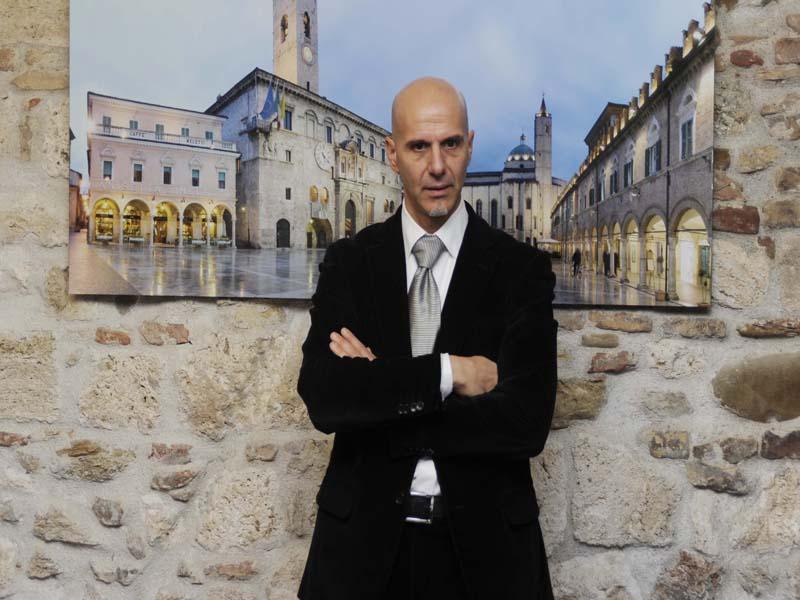 Il presidente Start, Alessandro Antonini