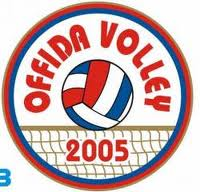 Logo Offida Volley