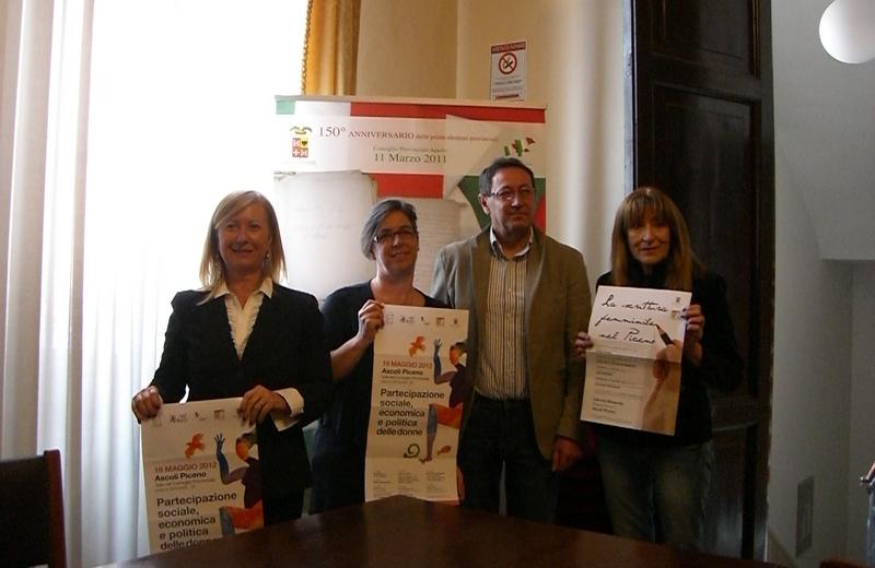 Lupi, Petrucci, Piunti, Maroni