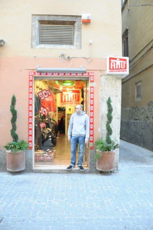 Ill negozio Attù