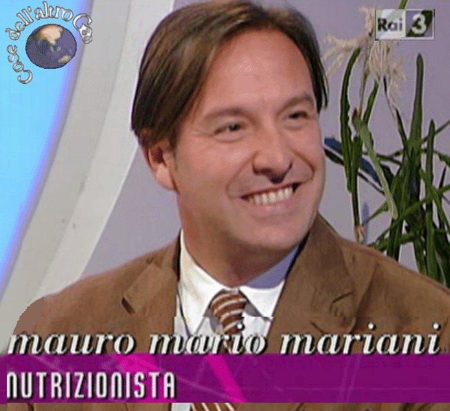 Mauro Mario Mariani
