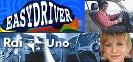 Easy Driver, logo