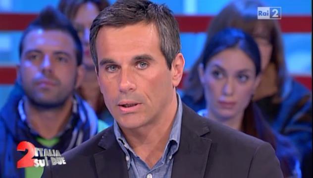 Valerio Rossi Albertini