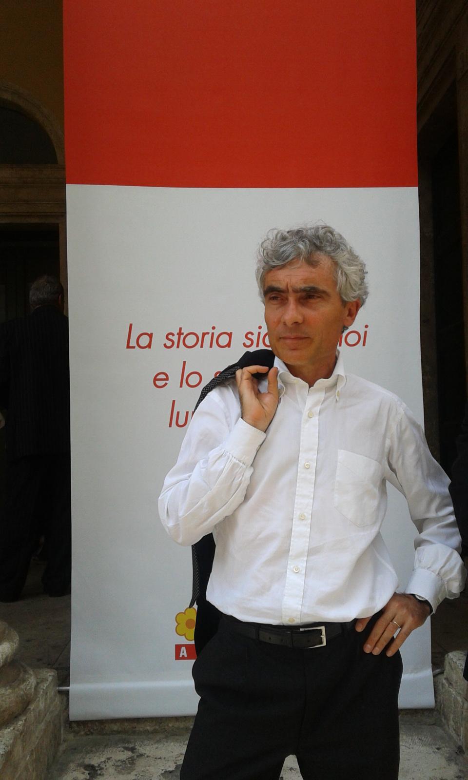L'economista Tito Boeri