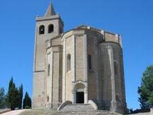 Chiesa Santa Maria della Rocca