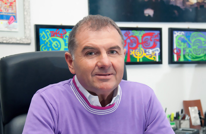 Emidio Mandozzi Capogruppo Consiliare PD