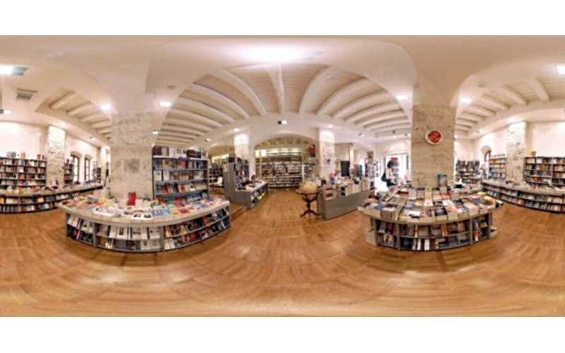 Libreria La Rinascita (fonte Google)