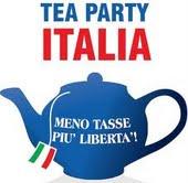 Logo Tea Party Italia
