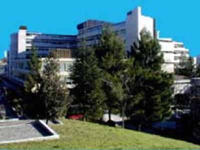 Ospedale Mazzoni, Ascoli Piceno