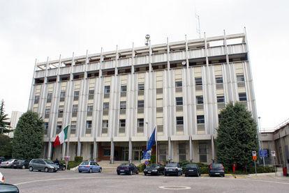 Tribunale del Riesame di Ancona (Foto acquasolfa.wordpress.com)