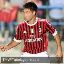 Il giovane Marco Fossati