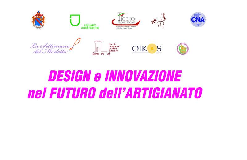Convegno Design e innovazione