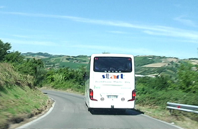 Autobus Start