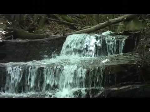 Cascate della Volpara
