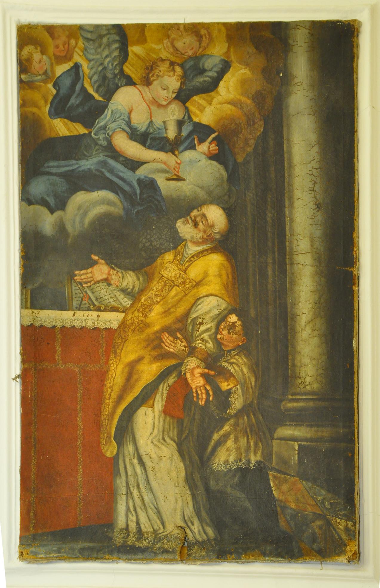 S. Andrea Avellino
