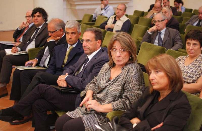 Convegno internazionale sul ruolo delle Province 2