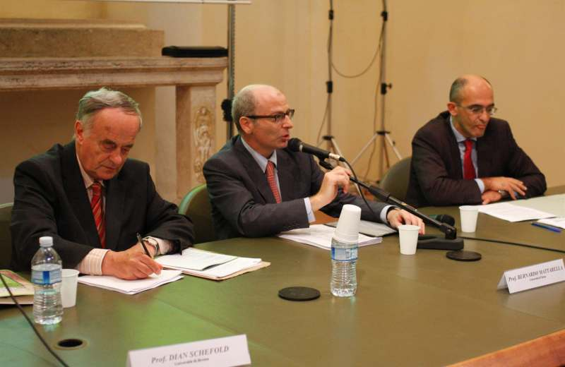 Convegno internazionale sul ruolo delle Province