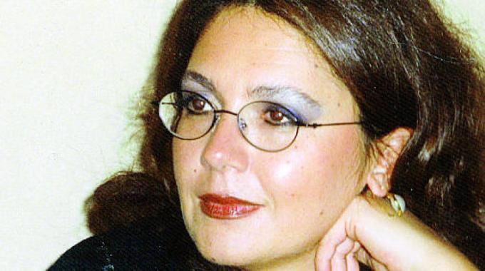 Mariangela Gasparrini (da quintanaromoderno.blogspot.it)