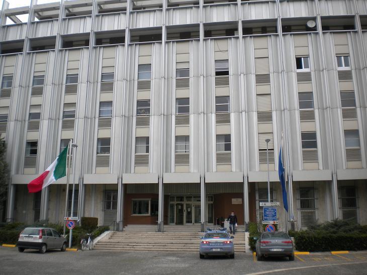 Questura Ascoli Piceno