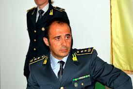 Tenente Colonnello Gabriele Miseri