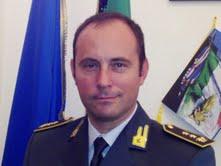 Tenente Colonnello Vittorio De Blasio