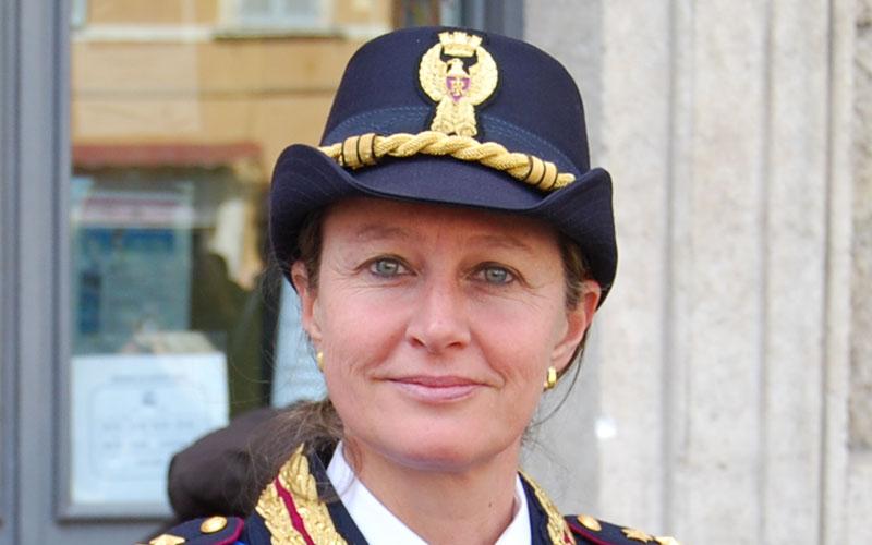 Angela Altamura