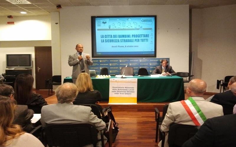 Castelli interviene al seminario formativo