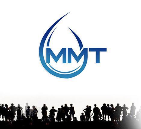 Il logo della MMT Italia