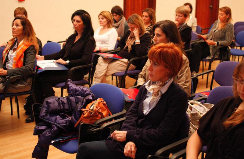 Il corso di imprenditoria femminile della Provincia di Ascoli