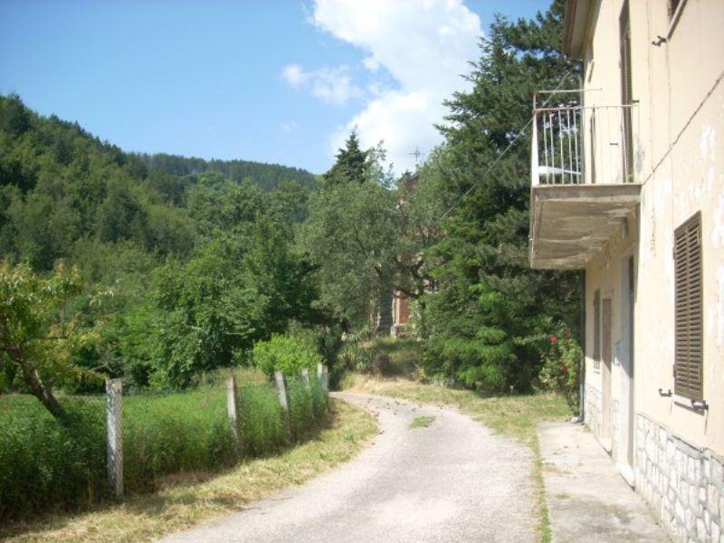 Osoli, Roccafluvione