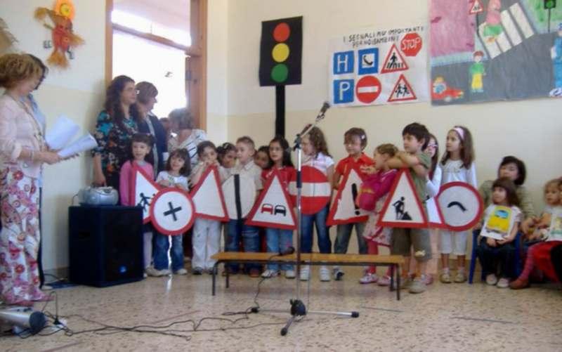 Sicurezza stradale per i bambini (da Google)