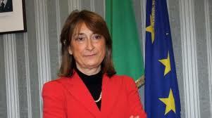 Graziella Patrizi (foto www.trasportinforma.it)