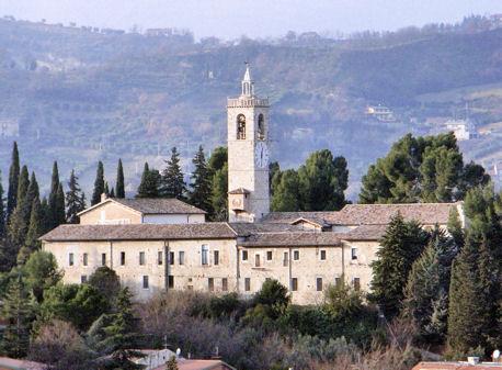 Convento dell'Annunziata