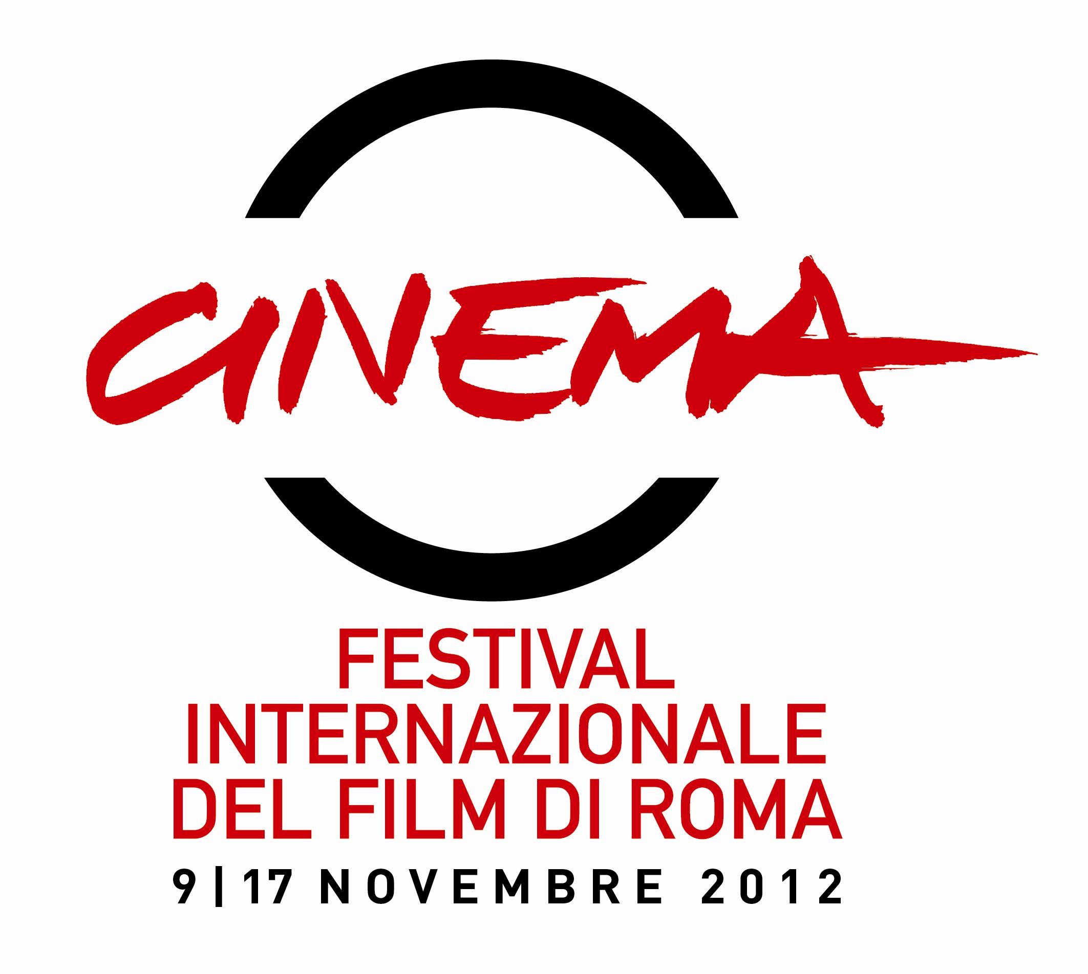 Logo del Festival di Roma