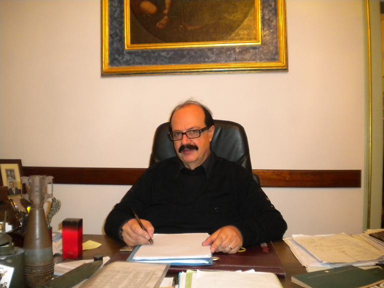 Avvocato Alessandro Angelozzi