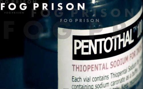 Fog Prison 1