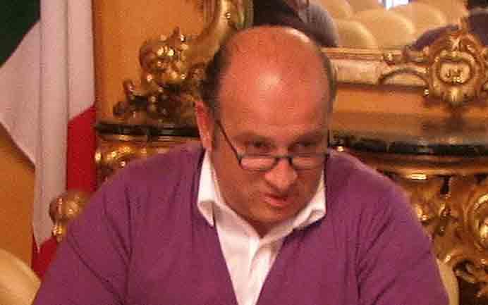 Gino Sabatini, presidente Piceno Promozione