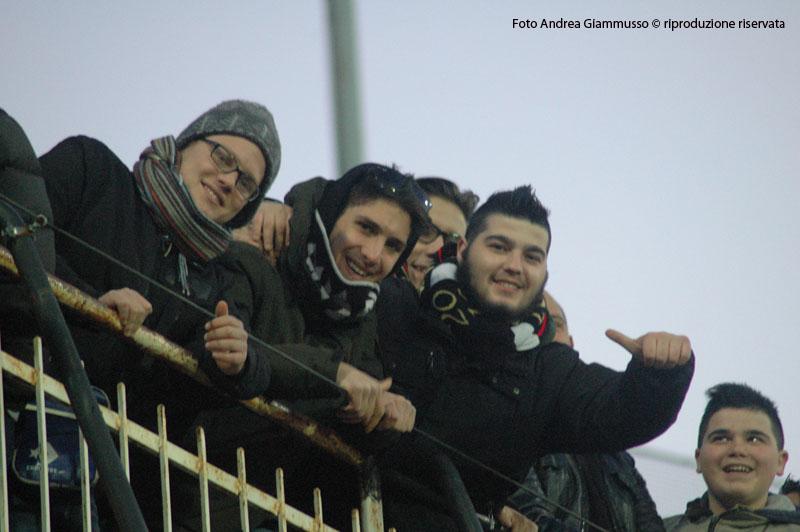 Ascoli-Varese, tifosi soddisfatti (giammusso)