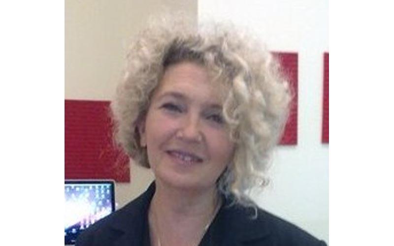 La cantante Rossana Casale